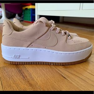 Women's Nike Air Force 1 Blush